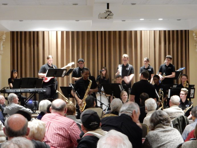 Thames Valley Jazz Band